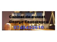 Cabinet Avocat G. Teodorescu