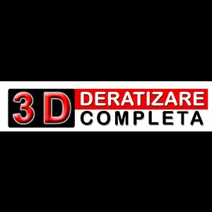 3 D Deratizare completa