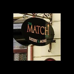 Match Pub