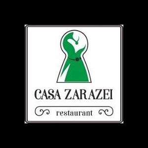 Casa Zarazei