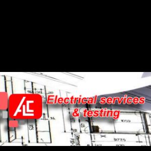 Alc Electrical Testing SRL