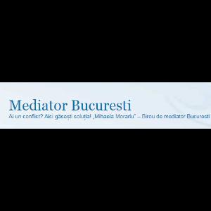 Mediator Bucuresti Mihaela Morariu