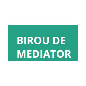Birou de Mediator Catalin Burcea
