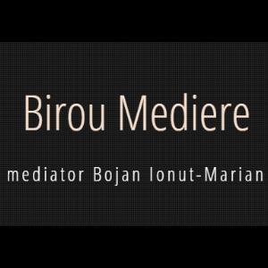 Birou de Mediator Bojan I.M