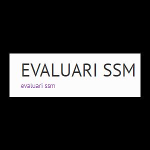 Evaluari SSM