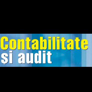 Contabilitate si audit