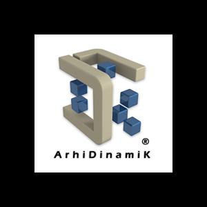 Arhidinamik