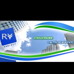 Ryv Proiect