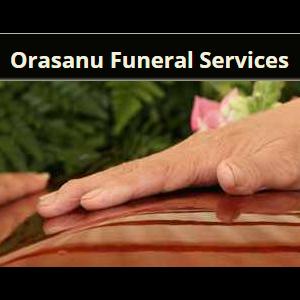 Orasanu Funeral Services