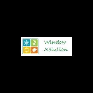 WINDOW SOLUTION